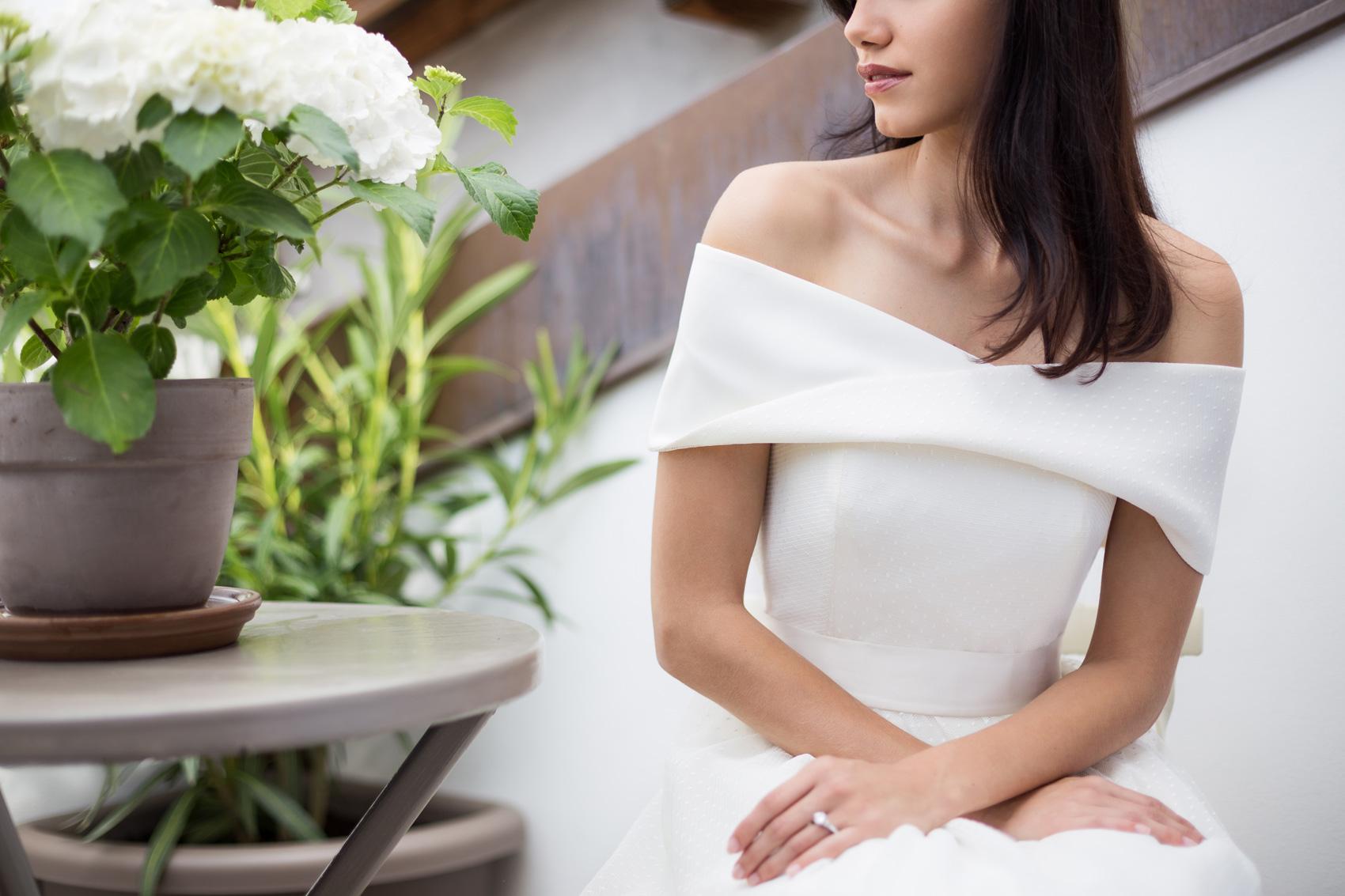 wedding dress shops in milan italy
